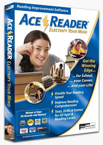 AceReader Box