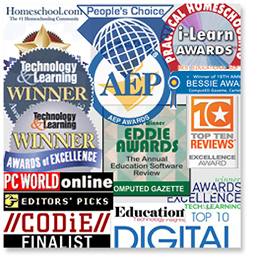 AceReader Awards