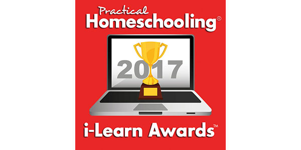 Winner of 2017 i-Learn Award